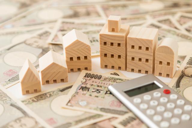 高級マンション、タワーマンションの管理費と修繕積立金