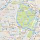 地図で見る!2017年 東京の公示地価(住宅地)が高いエリアランキングTOP30