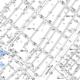 地図で見る2019年(令和1年)路線価が高い所在地ランキングTOP30(東京国税局管轄)、全国平均は+1.3%で4年連続上昇